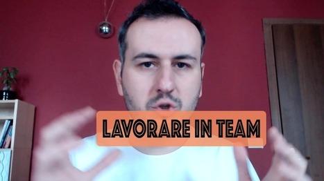 Lavorare in team | Nuovi Business | Scoop.it