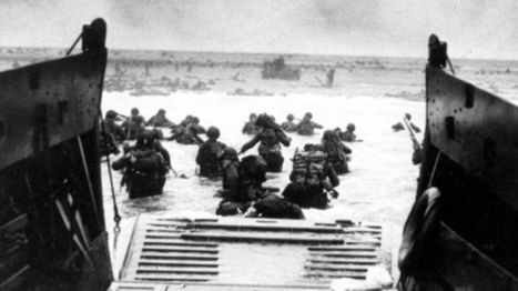 #PROTEST France says it won't fly American WWII vets over for D-Day anniversary   News You Can Use - NO PINKSLIME   Scoop.it