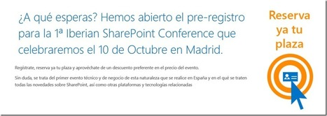 Blog del CIIN | sharepoint | Scoop.it