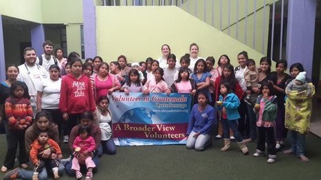 "Review Terry Moran Volunteer in Xela, Guatemala PreMed Program WCUCOM | ""#Volunteer Abroad Information: Volunteering, Airlines, Countries, Pictures, Cultures"" 