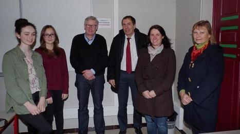 Montauban. Forum des professions avec la FCPE   Revue de presse   Scoop.it