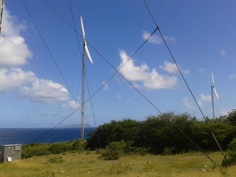 100% d'énergies vertes : la Guadeloupe a choisi - Information - France Culture   Quoi de neuf sur le web pour l'enseignement de l'histoire-géographie dans les Caraïbes?   Scoop.it