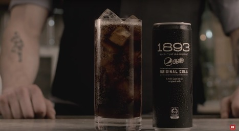 Brand Dig: How Pepsi, Halewood & Mast are taking 'craft' beyond beer - FACE | Research, marketing and insights | Scoop.it