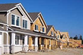 New-Home Construction Ramps Up in Midwest, Northeast | Real Estate Plus+ Daily News | Scoop.it