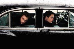 'LIFE' Director Anton Corbijn Talks About Rob In His Official Website | Robert Pattinson Daily News, Photo, Video & Fan Art | Scoop.it