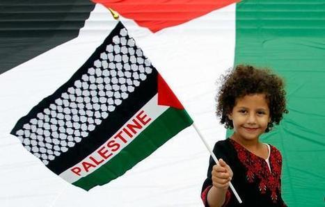Tweet from @ISMPalestine   Palestine   Scoop.it