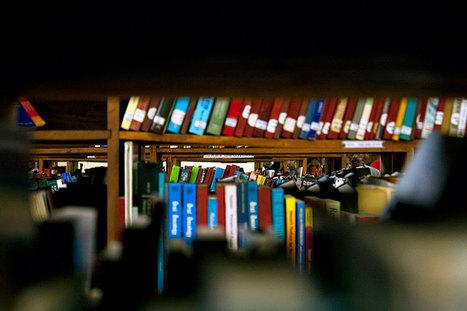 "Doentes depressivos ""aviam"" receitas na biblioteca | P3 | All About Coaching | Scoop.it"