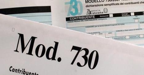 Precompilata all'ultimo miglio: le voci da verificare prima dell'invio | Le Acli in Rete | Scoop.it