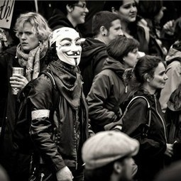 Anonymous and the Rhetoric of Terrorism (updated) | computational argumentation | Scoop.it