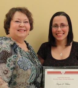 Associate of Science of Nursing Scholarships & Awards | nursing | Scoop.it