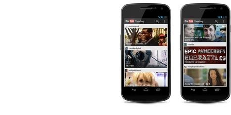 Google Mobile | technologies | Scoop.it