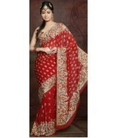 Bridal Sarees | Bridal Wear Clothing | Scoop.it