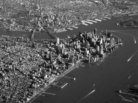 U.S. population in cities growing faster than in suburbs | Arrival Cities | Scoop.it