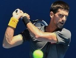 Ténis: Novak Djokovic pode falhar presença no Masters de Monte Carlo | Play-Off (meias-finais fem.) | Scoop.it