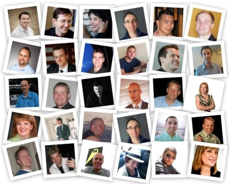 How to Promote Your Local Business Online: 40 Experts Share Their Tips | BuildFire | B2B Marketing | Scoop.it