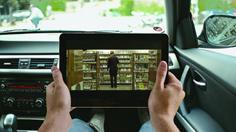 Cisco Survey Touts Mobile Video Boom | TVTechnology | Live Mobile TV challanges the traditional box | Scoop.it