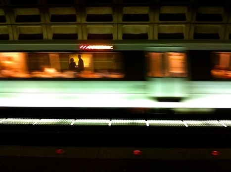 Metro after midnight: How The Washington Post tapped night owls to make a transportation story social » NiemanLab | Brand & Content Curation | Scoop.it