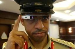 La police de Dubai sort le grand jeu! - Xavier Merten : Etudiant Globe-Trotter | Bons plans voyage | Scoop.it