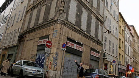 30 000 logements toujours vides à Marseille | Marseille, entre aménagement et déménagement | Scoop.it