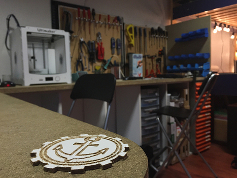 MakerTour (5): le «faire» sans les discours! | FabLab - DIY - 3D printing- Maker | Scoop.it