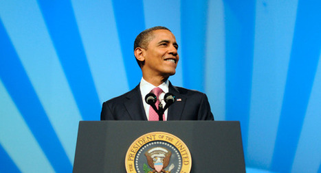 Obama's support among women increases - Politico | Gender, Religion, & Politics | Scoop.it
