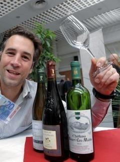 Dégustations : l'alliance des vins et du chocolat - LaDépêche.fr   Agenda du vin   Scoop.it