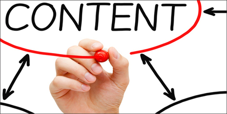 Content Marketing Simplified: Win Big with Good Work   Marketing Insights   Scoop.it