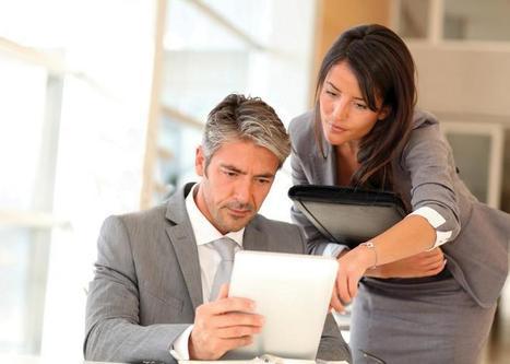 Establishing the Coaching Relationship | Entrepreneurial Coaching | Scoop.it