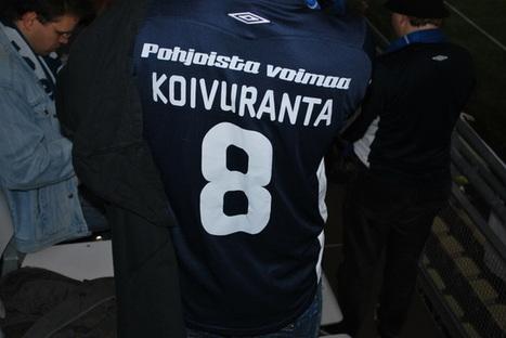 Kyllä kuudentoista joukkueen liigalle! | Urheilu | Scoop.it