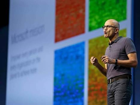 For Microsoft Windows, it's do or die (MSFT)   Microsoft: News,Books,Tips,Downloads   Scoop.it