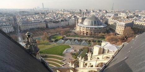 François Pinault va ouvrir un nouveau musée d'art à Paris | Les événements  culturels ou de loisirs en France et ailleurs | Scoop.it