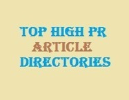 Free article submission sites list high pr instant approval   Latest SEO Techniques Tips Tricks   Scoop.it