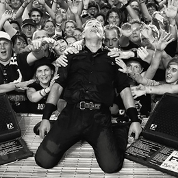 50 Best Live Bands; Best Live Musicians - Rolling Stone   Bruce Springsteen   Scoop.it