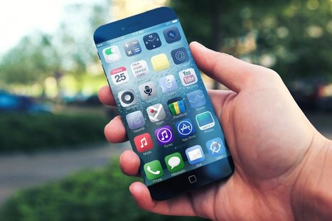 What are the Different Phases of Mobile App Development | Web Designing And Seo Company | Scoop.it