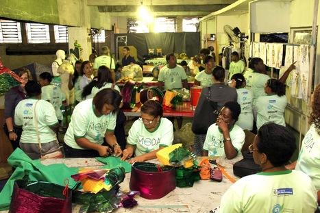 Favelas garantem espaço no mercado da Moda | Inovação | Scoop.it