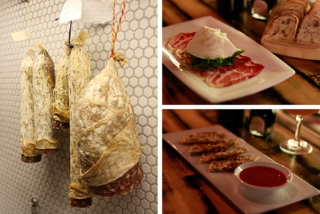 Food & Wines from Le Marche Region in Canada   Le Marche and Food   Scoop.it