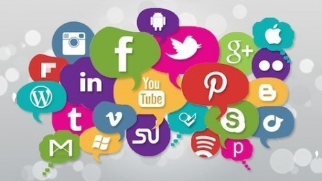 En France, 70% des inscrits sur les réseaux sociaux les consultent tous les jours | Réseaux sociaux | Scoop.it