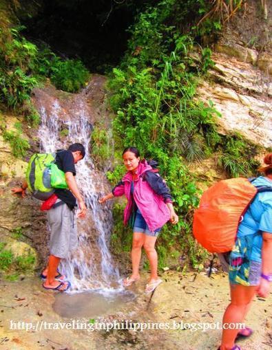 Inambakan Falls| Ginatilan, Cebu ~ Traveling In The Philippines | 'San Sa 'pinas?! | Scoop.it
