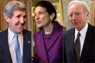 3 departures curtail New England's political muscle | United States Politics | Scoop.it