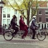 Ron Burgundy Tours Amsterdam With 'Daft Punk' | MTV UK | New Music | Scoop.it