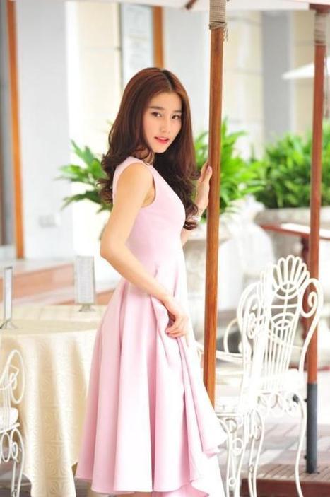 Bảo Anh, Miu Lê và Diễm My 9X rạng rỡ dạo phố | Ảnh hot girl cute, girl xinh gợi cảm | Scoop.it