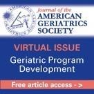 Journal of the American Geriatrics Society - Wiley Online Library | Ocio y Salud | Scoop.it