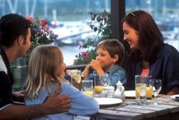 Making Healthy Food Choices When Eating Out | healthregards.com | Latest Health News | Scoop.it