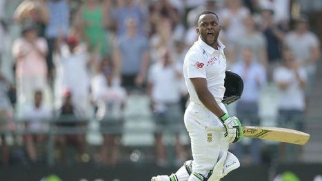 Africa applauds a son of transformation | The Scoreline Diminishes | Scoop.it