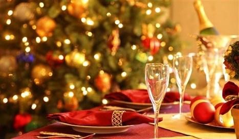 Top Five Restaurants in Earls Court to Enjoy Christmas Lunch | Amsterdam Hotel London | Hotel | Scoop.it