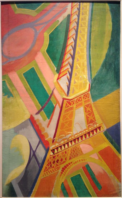 Art Painting Paris | art painting in Paris and around the world | art | Scoop.it