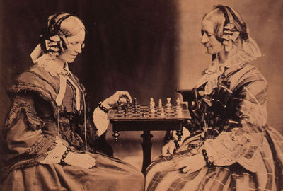 Lewis Carroll photographe | BiblioLivre | Scoop.it