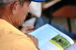 Cartillas para rescatar las semillas criollas   Semillas Criollas en Nicaragua   Scoop.it