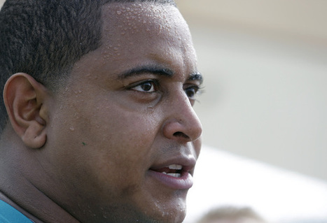NFL bullying: Why ex-Stanford star Jonathan Martin became a target - San Jose Mercury News | bullying | Scoop.it