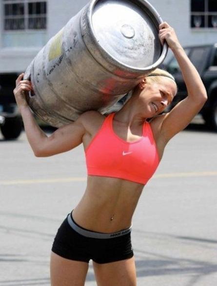 CrossFit Ejercicios. Ventajas frente a otros sistemas de entrenamiento | CrossFit Ejercicios | Scoop.it